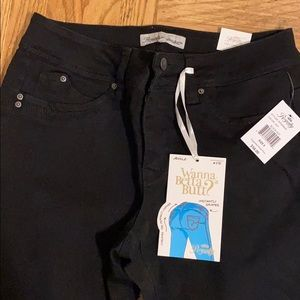 Royalty size 8 slim fit ankle jeans
